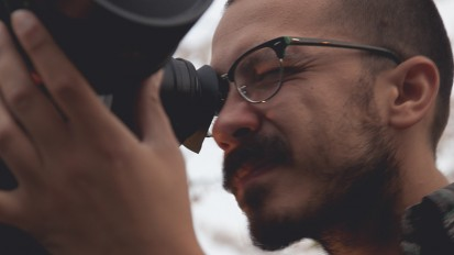 """On set with Cinematographer Marco """"TOMA"""" Tomaselli"""